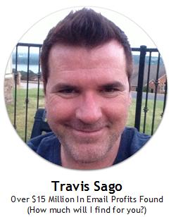 Travis Sago